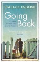 Cover for Going Back by Rachael English