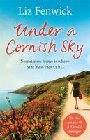 Cover for Under a Cornish Sky by Liz Fenwick