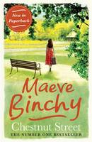 Cover for Chestnut Street by Maeve Binchy