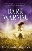 Dark Warning by Marie Louise Fitzpatrick