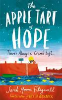 Cover for The Apple Tart of Hope by Sarah Moore Fitzgerald