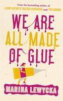 We are All Made of Glue - Large Print Edition by Marina Lewycka