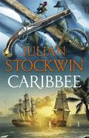 Cover for Caribbee by Julian Stockwin