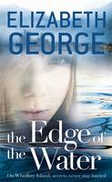 Cover for The Edge of the Water by Elizabeth George