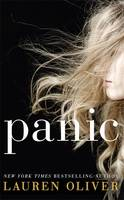 Cover for Panic by Lauren Oliver