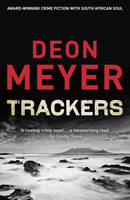 Cover for Trackers by Deon Meyer