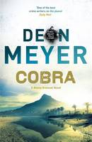 Cover for Cobra by Deon Meyer