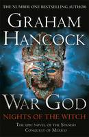 Cover for War God by Graham Hancock