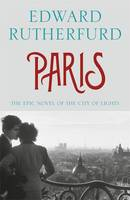 Cover for Paris by Edward Rutherfurd