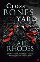 Crossbones Yard by Kate Rhodes