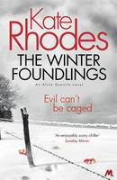 Cover for The Winter Foundlings by Kate Rhodes