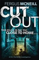 Cover for Cut Out by Fergus McNeill