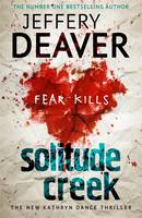 Cover for Solitude Creek by Jeffery Deaver