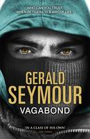 Cover for Vagabond by Gerald Seymour