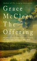 Cover for The Offering by Grace McCleen