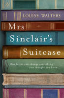 Cover for Mrs. Sinclair's Suitcase by Louise Walters