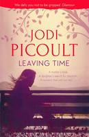Cover for Leaving Time by Jodi Picoult