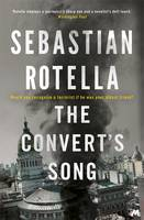 Cover for The Convert's Song by Sebastian Rotella