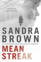 Cover for Mean Streak by Sandra Brown