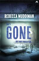 Cover for Gone by Rebecca Muddiman