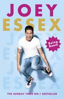 Cover for Being Reem by Joey Essex