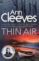Thin Air (Shetland Series 6)