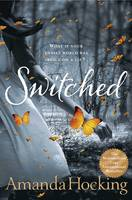 Cover for Switched Book One in the Trylle Trilogy by Amanda Hocking