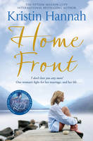 Cover for Home Front by Kristin Hannah
