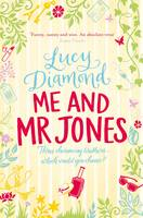 Cover for Me and Mr Jones by Lucy Diamond