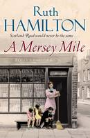 Cover for A Mersey Mile by Ruth Hamilton