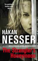 The Strangler's Honeymoon Van Veeteren Mysteries Book 9