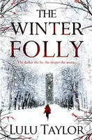 Cover for The Winter Folly by Lulu Taylor