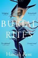 Cover for Burial Rites by Hannah Kent