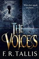 Cover for The Voices by F. R. Tallis