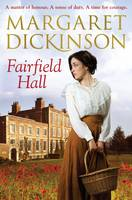 Cover for Fairfield Hall by Margaret Dickinson