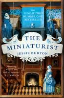 Cover for The Miniaturist by Jessie Burton