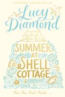 Cover for Summer at Shell Cottage by Lucy Diamond