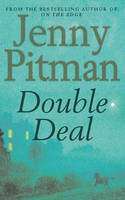 Cover for Double Deal by Jenny Pitman