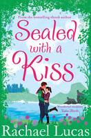 Cover for Sealed with a Kiss by Rachael Lucas