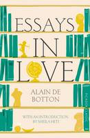 Cover for Essays In Love by Alain de Botton