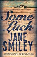 Cover for Some Luck by Jane Smiley