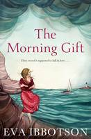 Cover for The Morning Gift by Eva Ibbotson