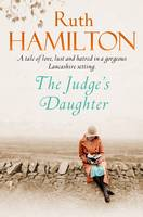 Cover for The Judge's Daughter by Ruth Hamilton