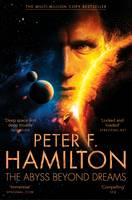 Cover for The Abyss Beyond Dreams by Peter F. Hamilton