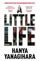 Cover for A Little Life by Hanya Yanagihara