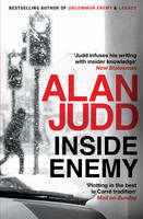 Cover for Inside Enemy by Alan Judd
