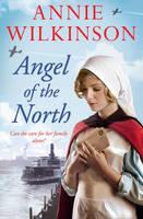 Cover for Angel of the North by Annie Wilkinson