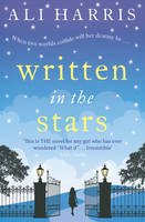 Cover for Written in the Stars by Ali Harris