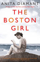 Cover for The Boston Girl by Anita Diamant