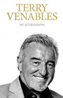 Terry Venables Autobiography by Terry Venables
